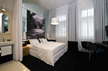 SIR F.K. Savigny Hotel Berlin :  Sir F.K. Savigny Hotel Berlin - Double Room