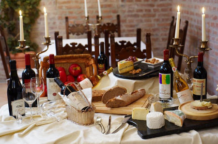Hungarian Tourism PLC :  Gastronomy, Hungarian Cuisine