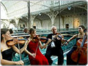 The Crystal Palace String Quartet