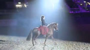 Cl�mence Faivre Horse Show  gallery