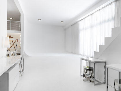 Photopia Studios :  Studio 1 - New York Loft
