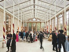Extraordinary Event Venues 2015